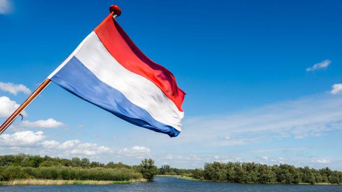 Woonplaats Nederland