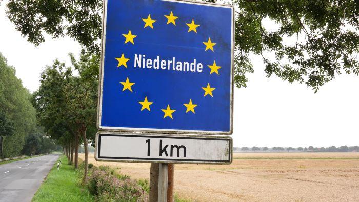 Grensoverschrijdende arbeid Nederland; Duitsland; Belgie