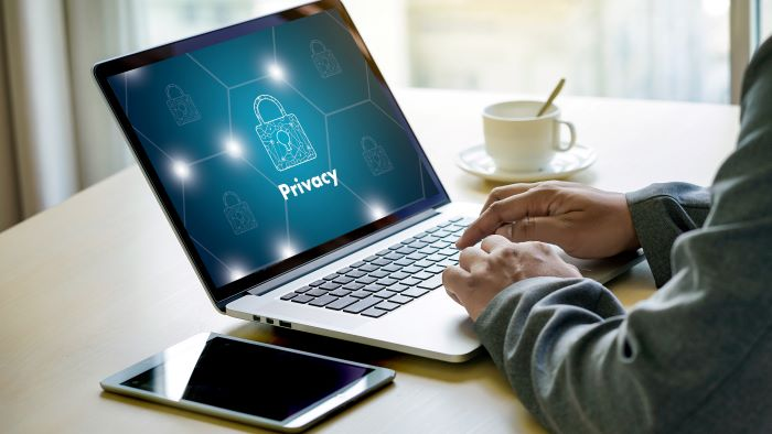 UBO-register privacy
