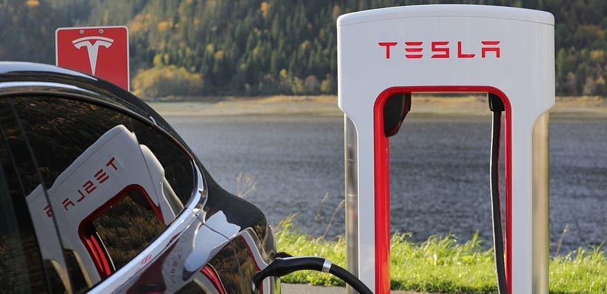 Tesla populair door nieuwe belastingregels