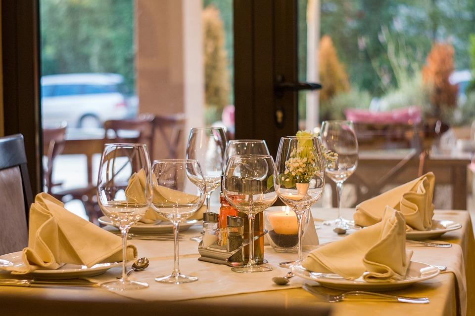 vennoten restaurant; mkb; winst