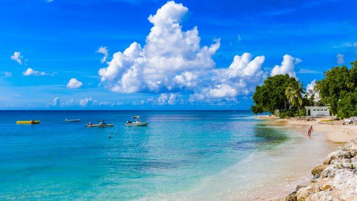 Belastingontwijking Barbados