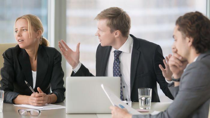 werknemersopties en participatieregeling bij conflict
