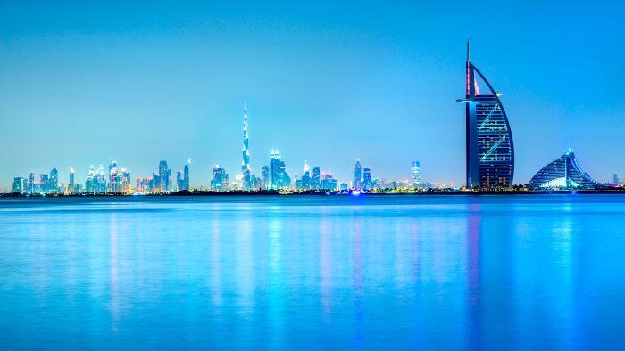 Dubai; FIOD