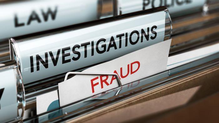 fraudebestrijding bij Belastingdienst had targets