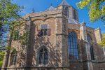Aangifte loonbelasting voor kerken