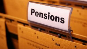 Pensioendossiers en lijfrente