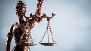 rechtbanken langer dicht door coronacrisis