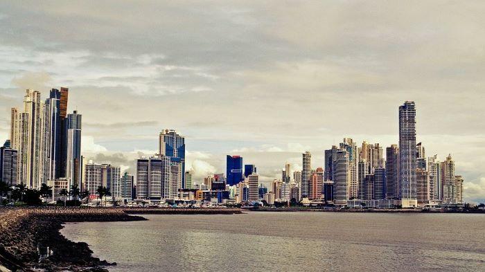 Belastingparadijs Panama