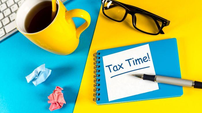 Belasting betalen voor verenigingen