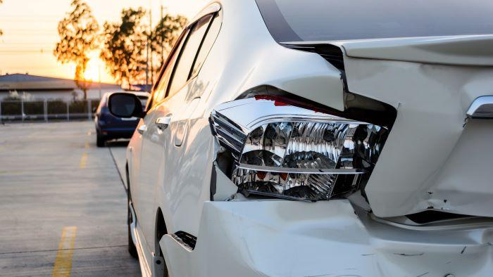 voor lager bpm moet schade aan auto aangetoond worden