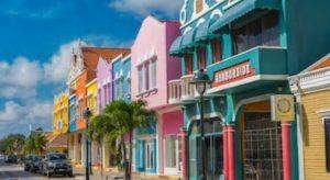 noodplan voor caribisch Nederland