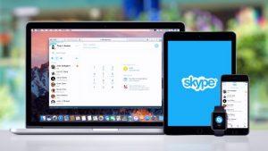 skype testament