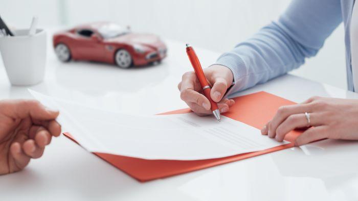 schadevrije jaren autoverzekering