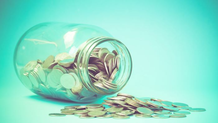 giftenaftrek geldt niet meer voor contant geld