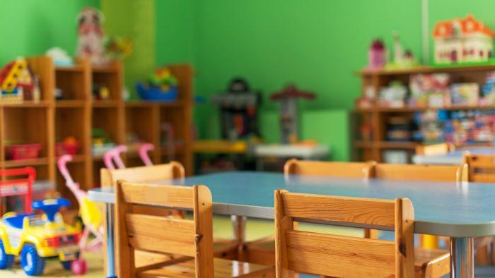 vergoeding eigen bijdrage kinderopvang