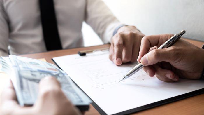 vaststellingsovereenkomst Belastingdienst