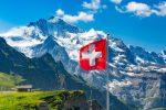 zwitserse bankrekening
