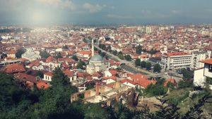 Belastingverdrag met Kosovo