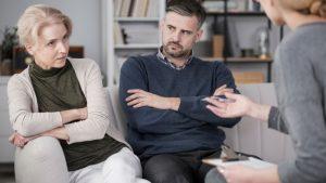 mediator bij echtscheiding