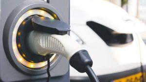 subsidieregeling aanschaf elektrische auto