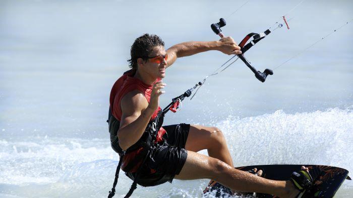Verlaagd tarief omzetbelasting voor surflessen