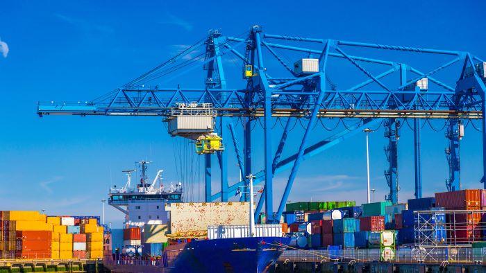 Douane; invoerrechten EU