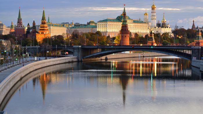 Belastingverdrag Rusland