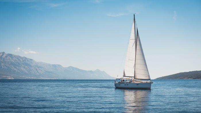 Fractional sailing is belast tegen normaal btw-tarief