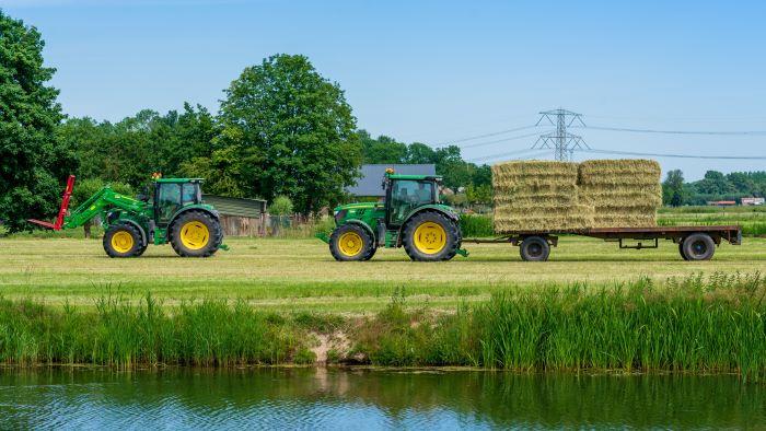 Landbouwnormen 2020
