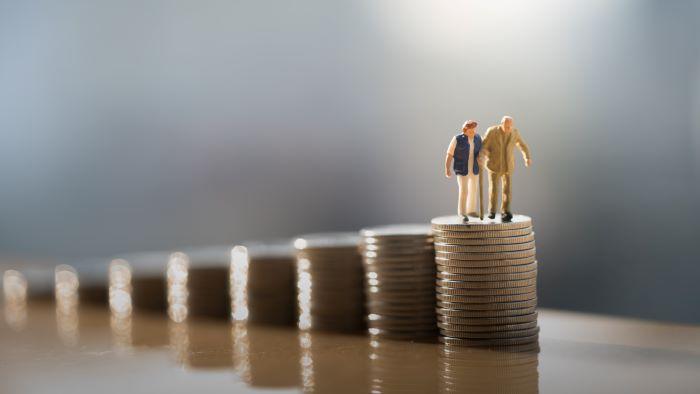 Wet bedrag ineens, RVU en verlofsparen gedeeltelijk in werking