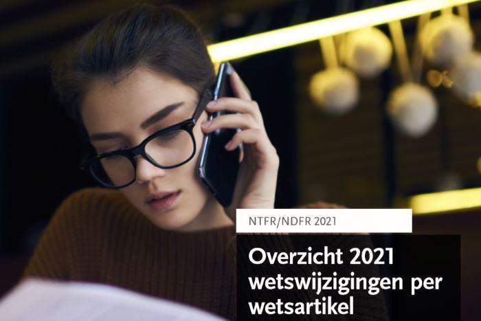 wetswijzigingen 2021