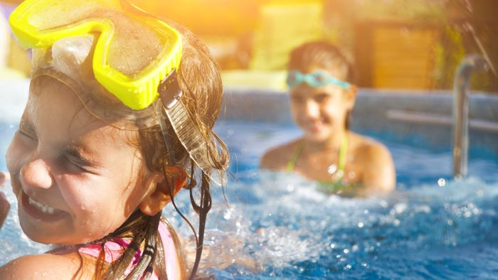 steunregeling voor zwembaden