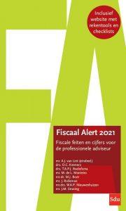 Fiscaal alert 2021