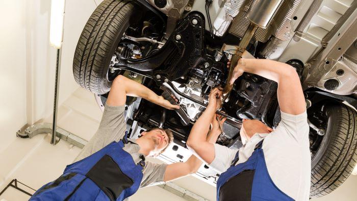 Koop auto blijft in stand ondanks hoger MRB-tarief
