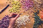 9% btw voor mozaiek maker