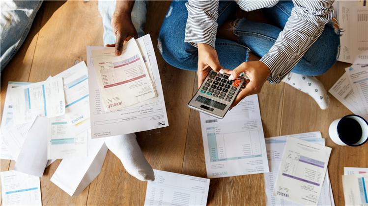 aansprakelijkheid schulden; BV of vof